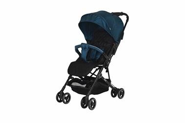 Prego Prego 2035 Alvis Bebek Arabası Mavi